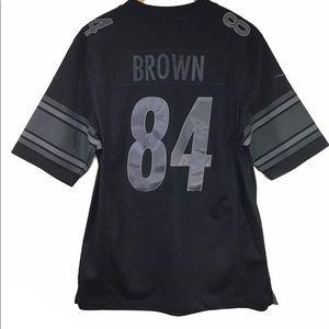 NIKE | Pittsburgh Steelers Antonio Brown Jersey